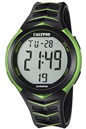 Calypso Mens Watch K5730/4