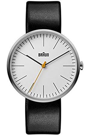 von Braun Mens Watch BN0173WHBKG