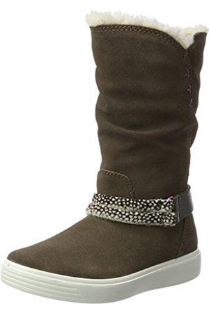 Ecco Girls' S7 Teen Boots