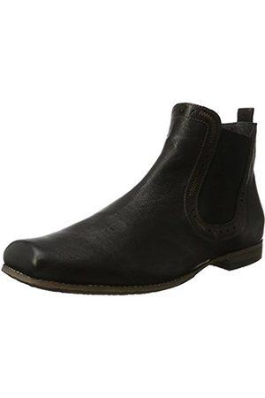 Think! Think Men's Guru Chelsea Boots