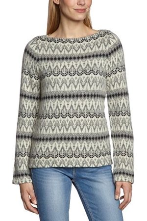 GANT Women's Long - regular Jumper - - 8