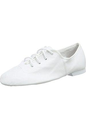 So Danca Women's Jze09 Closed Toe Ballet Flats