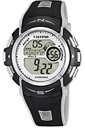 Calypso Unisex-Adult Quartz Watch