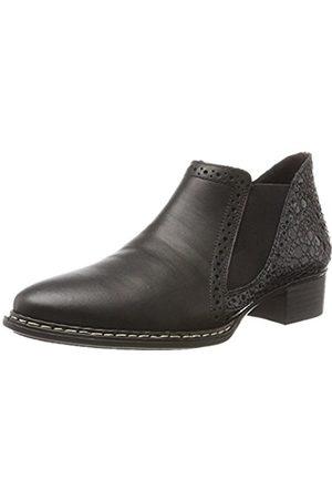 Rieker Women's 53652 Chelsea Boots