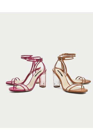 55b236fcea Zara available more women's heels, compare prices and buy online