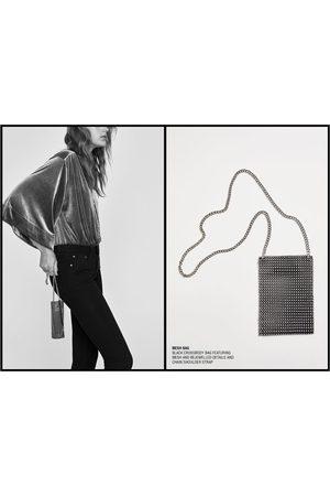 1c11a0196e Zara mini crossbody women s bags