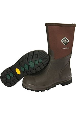 Muck Boots Unisex Adults Chore Cool Mid Work Wellingtons