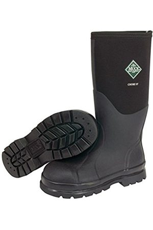 Muck Boots Unisex Adults Chore Steel Toe Safety Wellingtons
