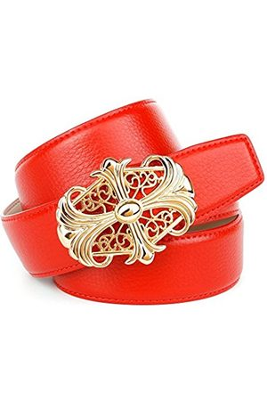 Anthoni Crown Women's A4WT60 Belt