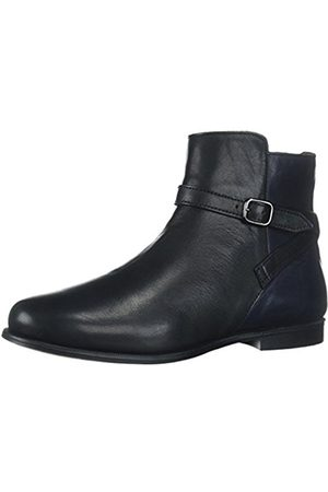 SEBAGO Women Ankle Boots - Women's Plaza Ankle Chelsea Boots