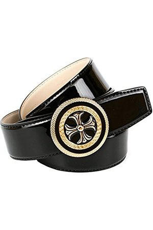 Anthoni Crown Women's A4BK00L Belt