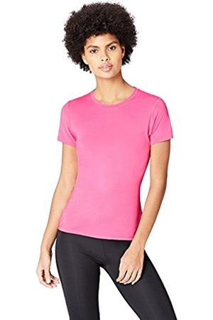 FIND Women's Mesh Panel Sports Top