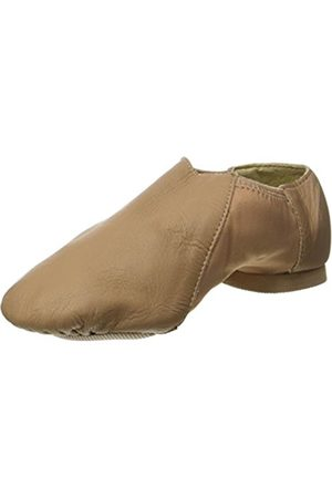 So Danca Girls' Jze45 Jazz Shoes