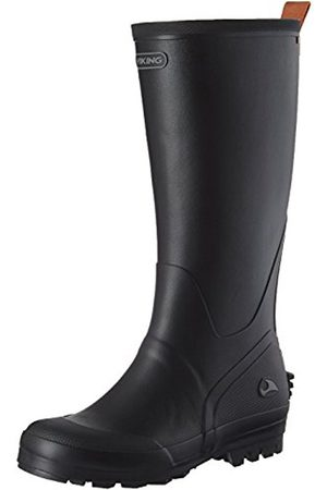 Viking Unisex Adults' Touring High Rubber Boots Size: 9 UK