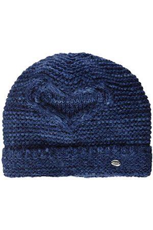 maximo Girl's Beanie Herz, Fleecefutter Hat