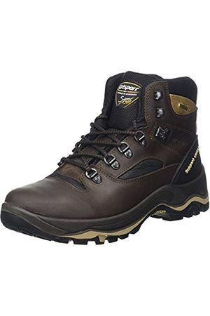 Grisport Men's Quatro Hiking Boot CMG614 8 UK