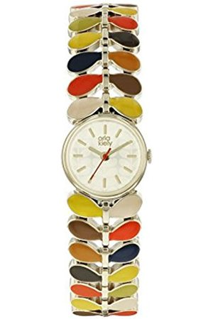 Orla Kiely Womens Watch OK4060
