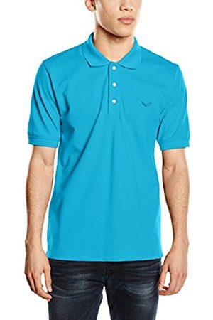 Trigema Men's 621601 Polo Shirt