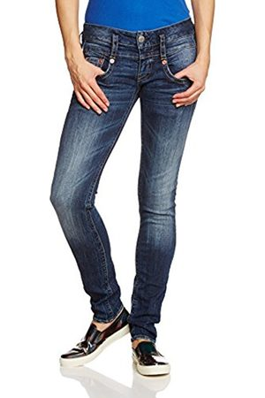 Herrlicher Women's Pitch Slim Denim Stretch Slim Jeans