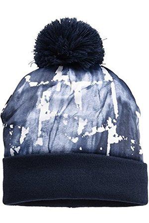 James & Nicholson Printed Casual Beanie Hat