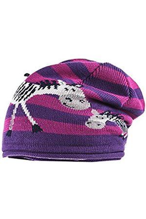 maximo Baby Girls' Beanie Zebra Hat