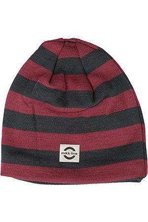 Mikk-Line Baby Girls' Kinder Woll-Mütze Hat