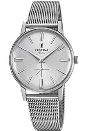 Festina Mens Watch F20252/1