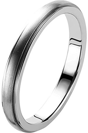 ORPHELIA Unisex Wedding Ring - OR9730/3/A1/52