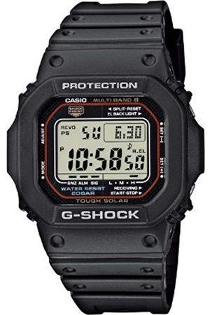 Casio Men's G-Shock Digital Watch with Resin Strap GW-M5610-1ER