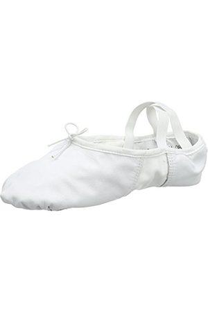 So Danca Men's Bae22 Ballet Shoes