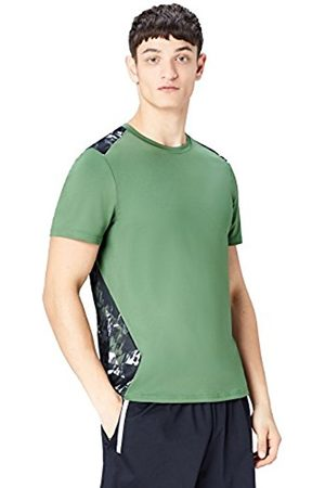 FIND Men's Mesh Back Sport Shirt