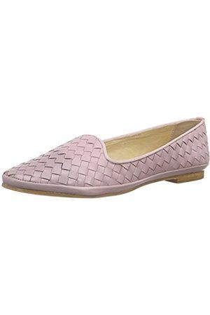Melvin & Hamilton Women's Kate 15 Ballet Flats Size: 3.5