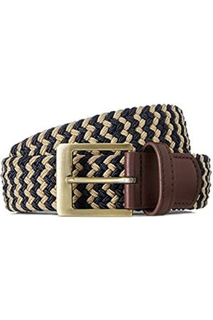 FIND Men's Webbed Stretch Belt