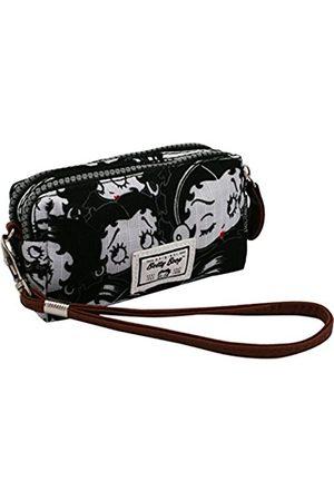 Betty Boop Noir Toiletry Bag