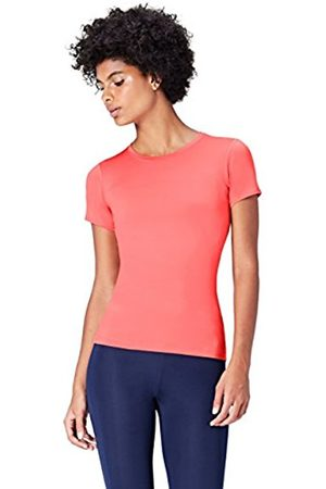 FIND Women's Mesh Panel Workout Sport Shirt