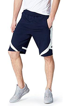 FIND Men's Colour Block Shorts