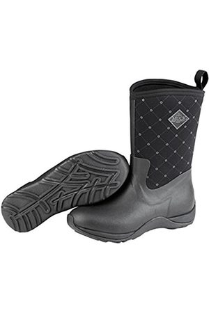 Muck Boots Women's Arctic Weekend Quilted Print Rain Boots