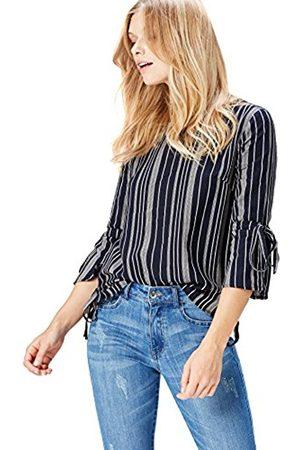 FIND Women's Split Long Sleeve Top