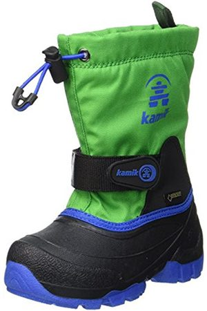 Kamik Unisex Kids' WATERBUG9G Snow Boots
