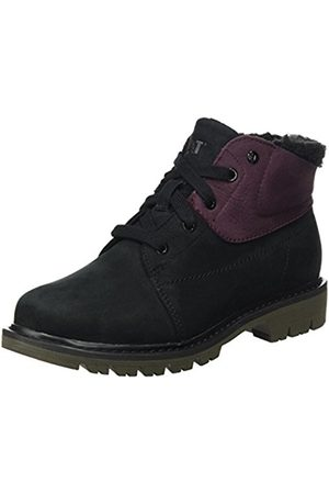 Caterpillar Women's Fret Fur WP Boots