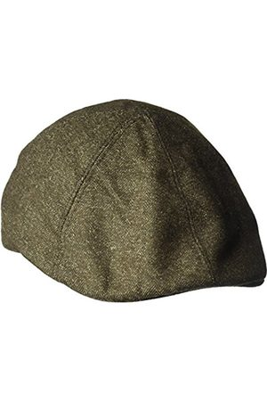 Bailey Men's Waddell Flat Cap
