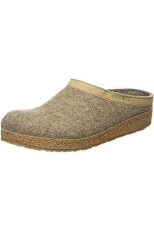 Haflinger Torben, Unisex Adults' Open Back Slippers
