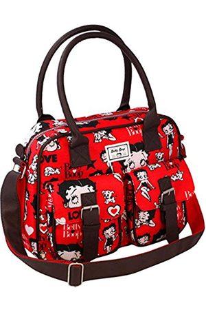 KARACTERMANIA Betty Boop Rouge Messenger Bag
