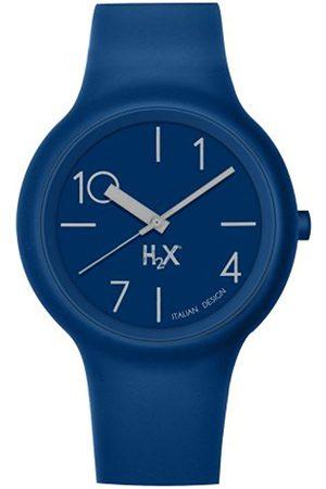 H2X Men Bracelets - – sb390ub1 – Watch Men – Quartz Analogue – Silicone Bracelet