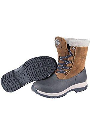 Muck Boots Women's Arctic Lace Mid Wellington Boots