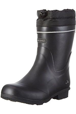 Viking Unisex Adults' Kunto Mid Winter Ankle Boots, -Schwarz ( 2)