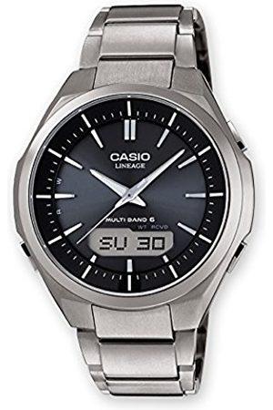 Casio Wave Ceptor Men's Watch LCW-M500TD-1AER