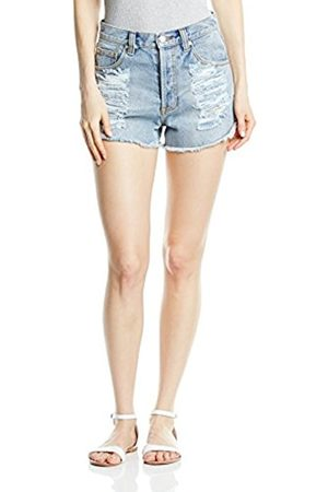 Minkpink Women's Slasher Flick Shorts