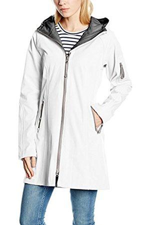 Ilse Jacobsen Women's Damen 3/4 Regenjacke, RAIN37B Parka Long Sleeve Waterproof Jacket