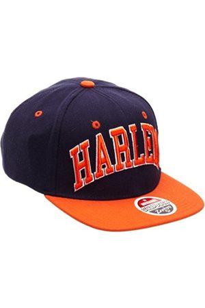 Zephyr Harlem Borough Baseball Cap